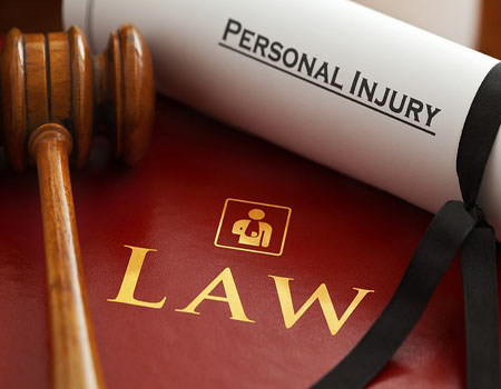 Personal Injury Lawyer,Glendale